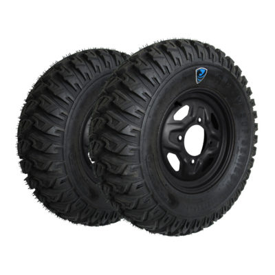 Allied Powersports RP SOF IV Run Flat Tires Package Two