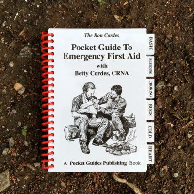 Emergency First Aid Pocket Guide | Allied Powersports