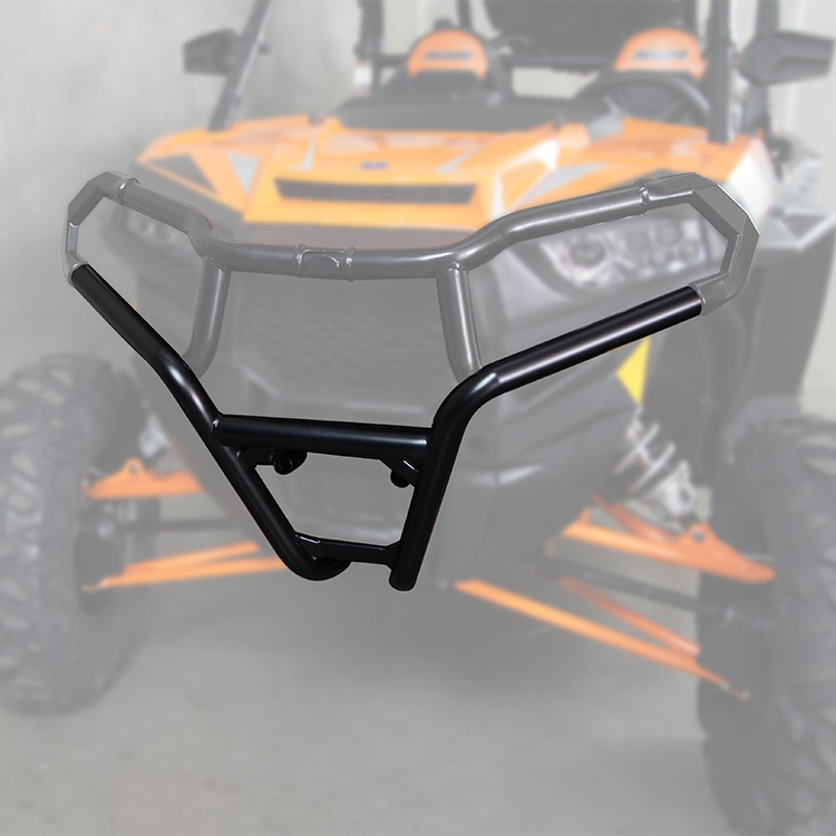 Allied Powersports Front UTV Bumper for Polaris RZR 01