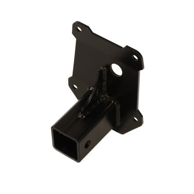 Polaris RZR XP UTV Receiver by Allied Powersports 2 inch Receiver 01