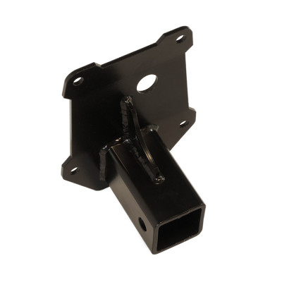 Allied Powersports 2 inch Receiver for Polaris RZR 02