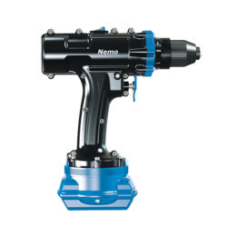 Allied Powersports Nemo Power Tools Waterproof V2 Pool-Spa Drill 01