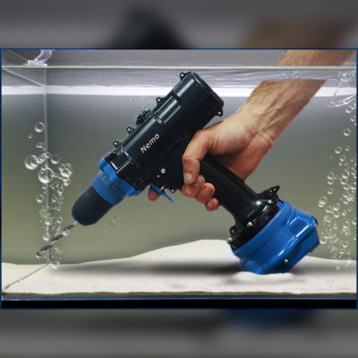 Allied Powersports Nemo Power Tools V2 Pool and Spa Drill 02