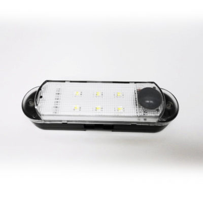 Battery Powered LED Dome Light   Allied Powersports