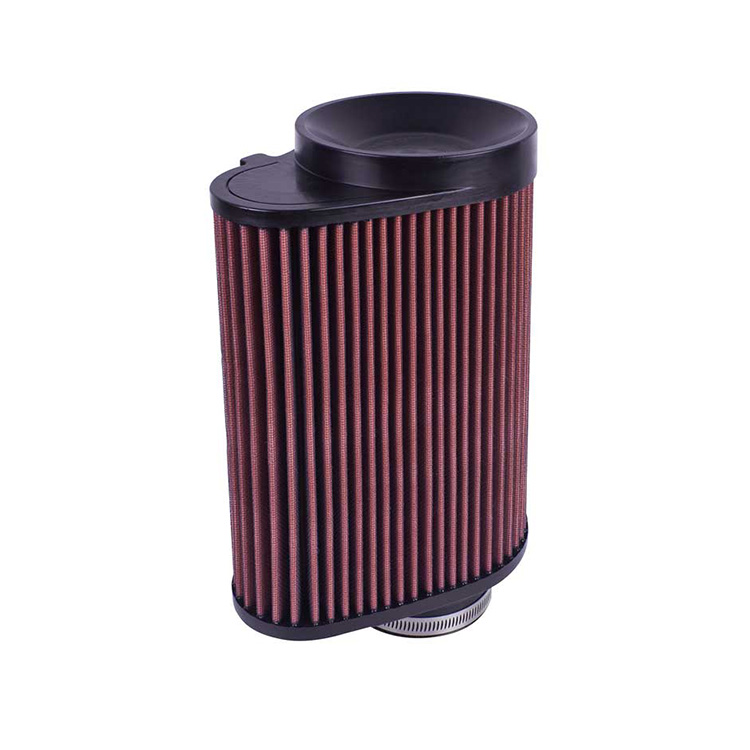 Allied Powersports AIRAID UTV Replacement Air Filter 800-504