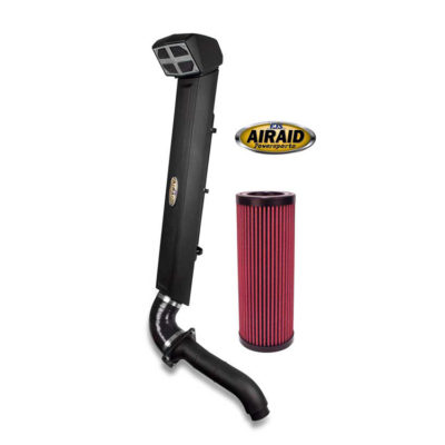 Allied Powersports AIRAID UTV Air Intake Including Snorkel 883-262