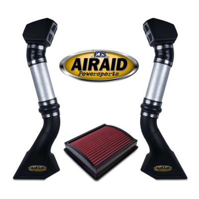 Allied Powersports AIRAID UTV Air Intake Including Snorkel 883-300