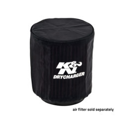 Allied Powersports K&N Drycharger UTV Air Filter Wrap CM-4508DK