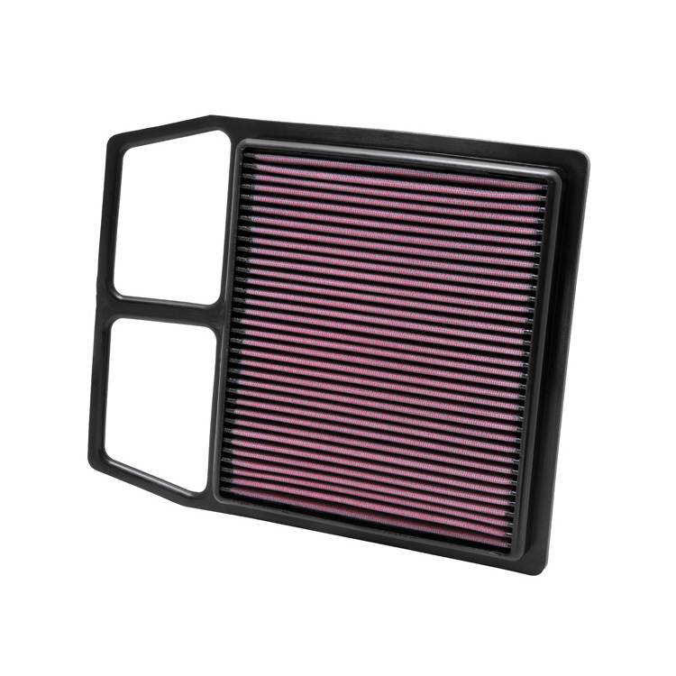 Allied Powersports K&N UTV Replacement Air Filter CM-8011