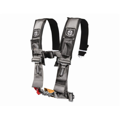Allied Powersports Pro Armor Seat Harness 67-14230SV