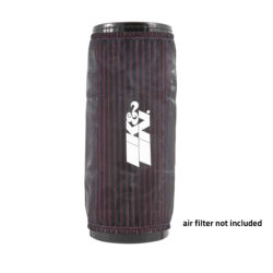 Allied Powersports K&N Drycharger UTV Air Filter Wrap PL-5008DK