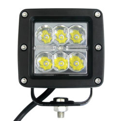 Allied Powersports Open Trail LED Light Cube 12-9020