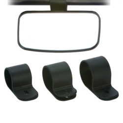 Allied Powersports Open Trail Universal Mirror 56-8000
