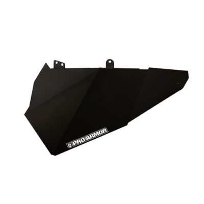 Allied Powersports-Pro Armor Lower Door Inserts 67-59210BL 01