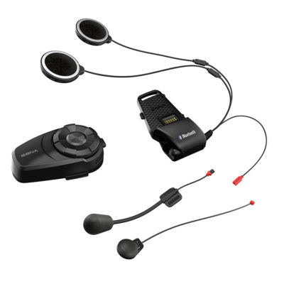 Allied Powersports SENA Bluetooth Intercom 10S 843-01028 05