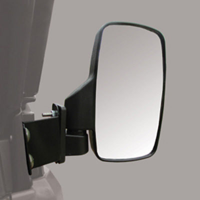 Allied Powersports Seizmik Pro Fit Mirrors SZ_18061 01
