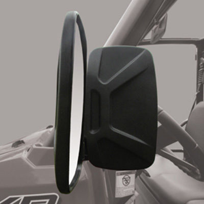 Allied Powersports Seizmik Pro Fit Mirrors SZ_18061 02