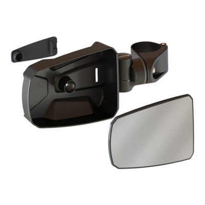 Allied Powersports Seizmik Pursuit Side Mirrors SZ_18071 02