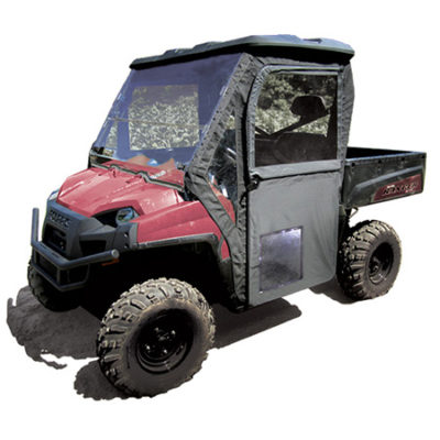 Allied Powersports Seizmik Ranger Doors SZ_06003 07