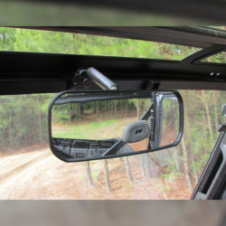 Allied Powersports Seizmik Wide Angle Rear View Mirror Ranger XP 900 SZ_18054 01