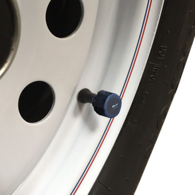 Allied Powersports BLU TPMS External on Trailer