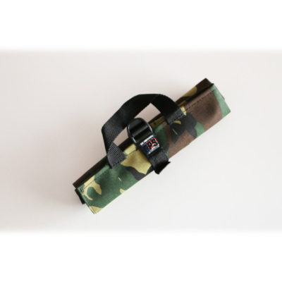 GPS Products DirtRoll Wrench Roll Camo Rolled
