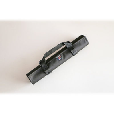 GPS Products DirtRoll Utility Tool Roll Black Rolled