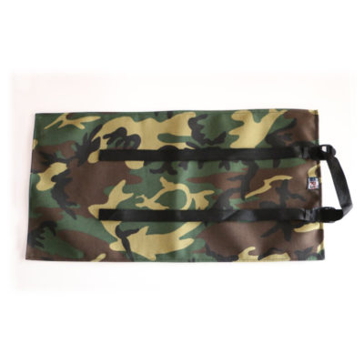 GPS Products DirtRoll Wrap Camo Open