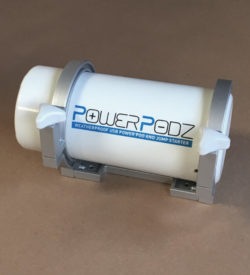 Allied Powersports Nitrous Power PowerPodz USB Power Pod Hero 01