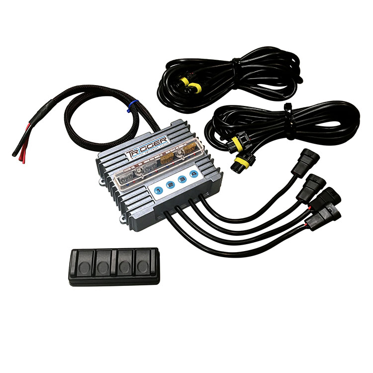 Allied Powersports Trigger Wireless Accessory Controller Hero 02