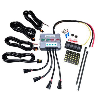 Allied Powersports Trigger Accessory Control System Hero 03