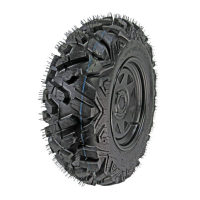 Allied Powersports GRAVITY 650 6 Ply UTV Tire 01