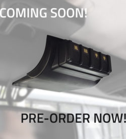 TRIGGER ACS Jeep JK Overhead RF Remote Bracket Pre-Order | Allied Powersports