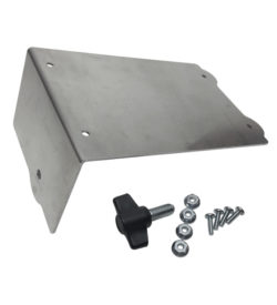 TRIGGER ACS Jeep JK Underhood Controller Bracket-Battery | Allied Powersport