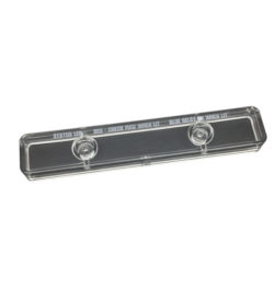 TRIGGER ACS Replacement Fuse Cover   Allied Powersports
