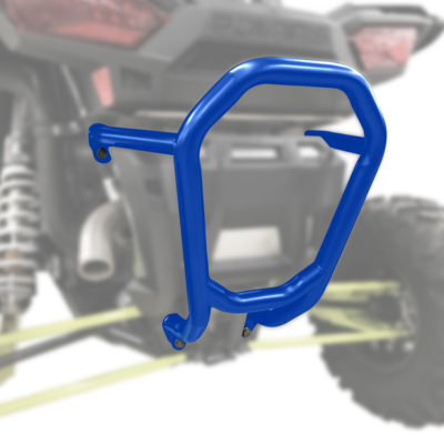 1015-BU Polaris RZR Rear Bumper