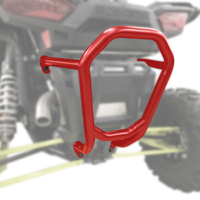 1015-RE Polaris RZR Rear Bumper