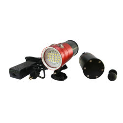 Nemo Power Tools Max Planck 15000 Diving Floodlight - 01