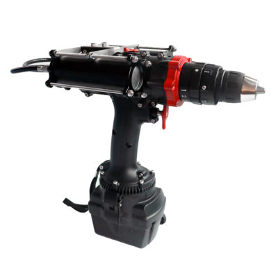 Nemo Power Tools Special Ops Waterproof Hammer Drill front